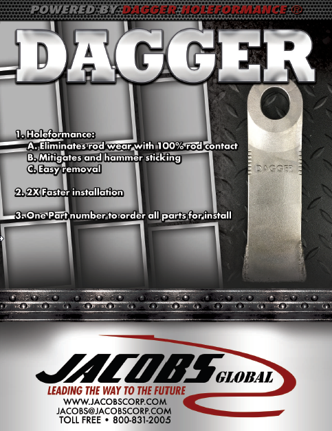 Download Dagger Brochure!