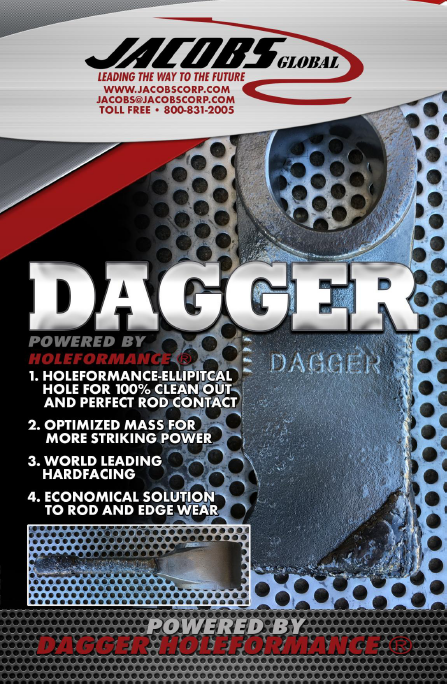 Download Dagger Haygrinding Brochure!