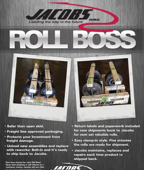Download Roll Boss Brochure!