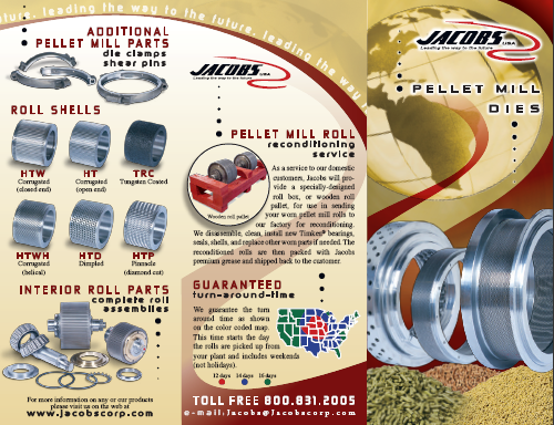 Download Roll Shells Brochure!