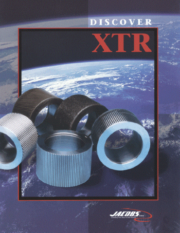 Download XTR Shell Brochure!